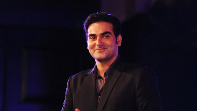 People should not take law in their hands: Arbaaz Khan on Padmavati row