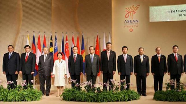 Connectivity still remains a major issue of contention in India-Asian Summit
