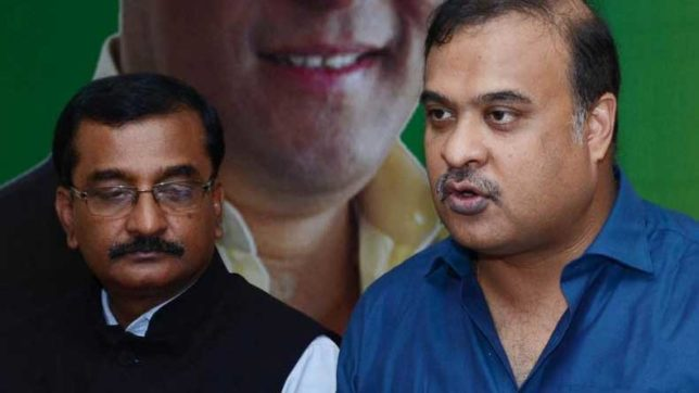 Cancer like life-threatening diseases 'result of sins committed in past': BJP leader Himanta Biswa Sarma