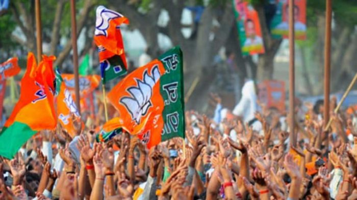 Gujarat Election 2017: Cop quits service to contest poll with BJP ticket, gets ticket after 48 hours of resigning