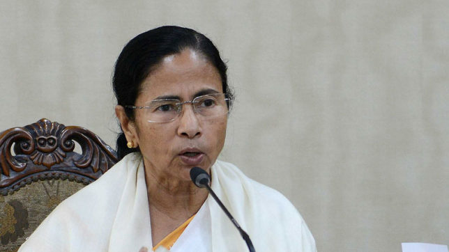 Lok Sabha elections 2019: West Bengal CM Mamata Banerjee suggests possibility of grand coalition