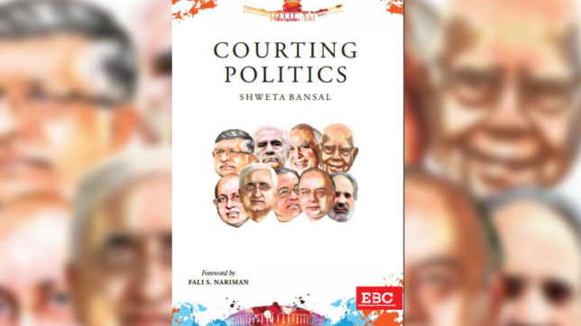 Courting Politics: a much-needed ode to 9 lawyer-politicians