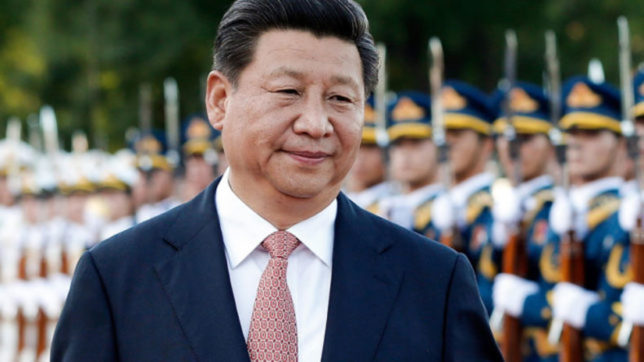North Korean man pleads Chinese President Xi Jinping to help his family