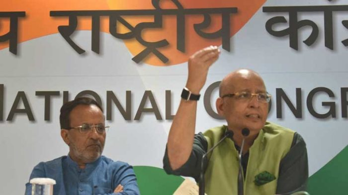 'Serial abusers' Narendra Modi and BJP must apologise: Congress