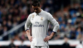 Toothless Real Madrid held by undaunted Atletico Madrid as Barcelona maintains winning run