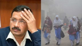 Delhi-smog-How-does-Kejriwal's-AAP-intend-to-spend-green-cess-money-to-curb-pollution,-asks-HC