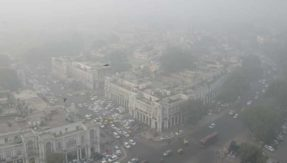Delhi's air quality back to 'severe plus', may worsen further