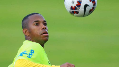 Ex-Real Madrid and AC Milan star Robinho sentenced to serve 9 years in prison for sexual assault