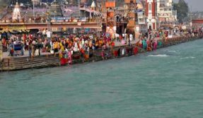 It is not impossible to clean the Ganga, but it's very difficult, says author Victor Mallet
