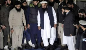 Mumbai 26/11 attack mastermind Hafiz Saeed granted freedom from house arrest by Pakistan