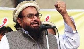 Hafiz Saeed released; After India, US demands arrest