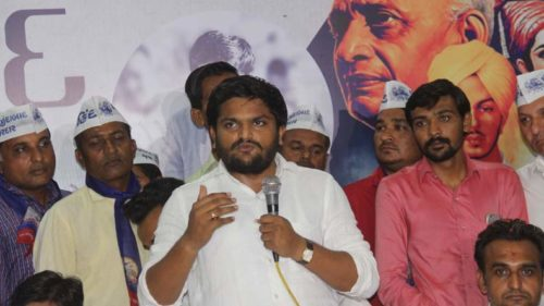 Patidars to hold rally in support of Hardik Patel despite denial of permission