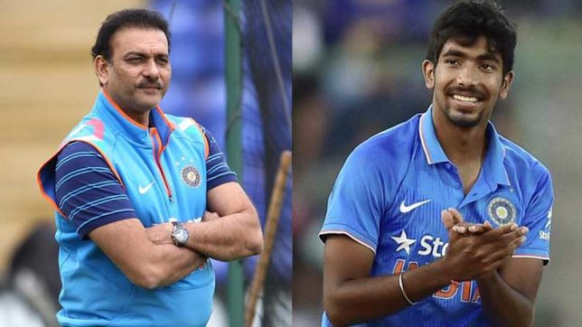 India-vs-New-Zealand,-3rd-T20I-Coach-Ravi-Shastri-praises-Bumrah-after-series-win