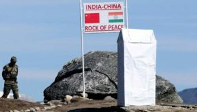 India and China discuss border issues after Doklam standoff