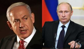 Israel-PM-Benjamin-Netanyahu-discusses-Syria-in-phone-call-with-Russian-President-Vladimir-Putin