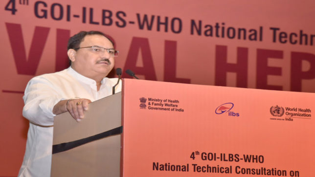 Union Health Minister JP Nadda seeks report from Fortis after girl's death