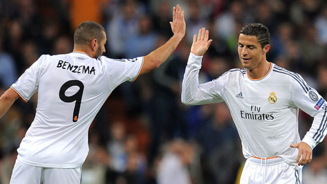 Man United only signed Owen after missing out on Benzema