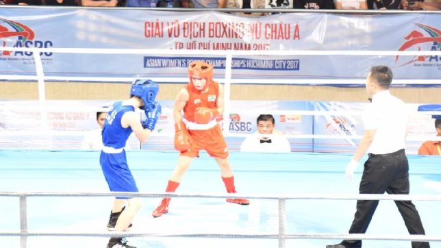 MC Mary Kom rewrites history with fifth gold in Asian Boxing Championship in Vietnam