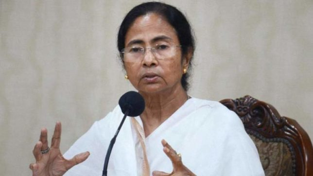 As Bengal CM Mamata Banerjee welcomes Padmavati; BJP leader reminds her what happened to Shurpnakha