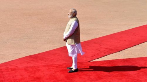 Does PM Modi's silence augur well for India's democracy?