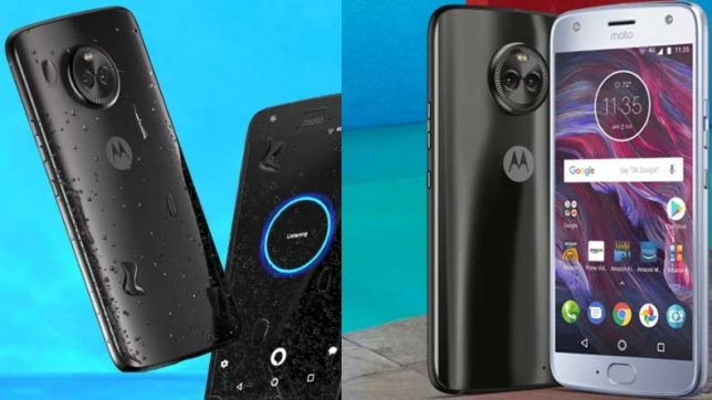 Moto X4 India launch today: Know full specifications, features, price and photos