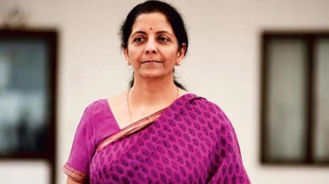 Defence Minister Nirmala Sitharaman's visit to Arunachal Pradesh draws criticism from China