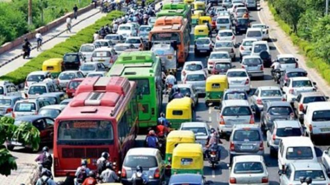 Odd-Even hearing LIVE: Did Delhi govt take LG's approval for odd-even, asks NGT