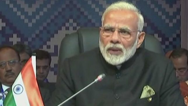 PM Modi at 15th India-ASEAN Summit: Time to jointly address terrorism challenge