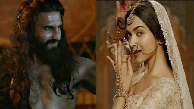 We object to any scene between Rani Padmini-Alauddin Khilji: Karni Sena Chief