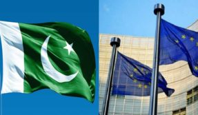 Pakistan, European Union wrap up anti-terror talks to jointly combat terrorism