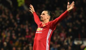 Premier League: Lions don't recover like humans, says Ibrahimovic on his Man United return