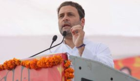 Gujarat Assembly Elections: Rahul Gandhi addresses fishermen rally in Porbandar