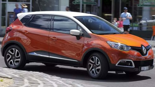 Renault Captur launched at Rs 9.99 lakh; will it find ground in Indian market?