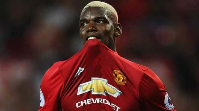 Revealed! Paul Pogba to return to Manchester United on this date