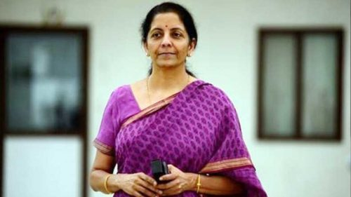 Coast Guard firing incident: Defence Minister Nirmala Sitharaman stokes a row