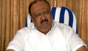 Kerala Transport Minister Thomas Chandy resigns after facing land encroachment allegations