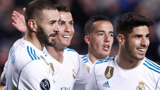 UEFA-Champions-League-Cristiano-Ronaldo,-Karim-Benzema-on-target-to-send-Zinedine-Zidane's-Real-Madrid-in-knockout-phase