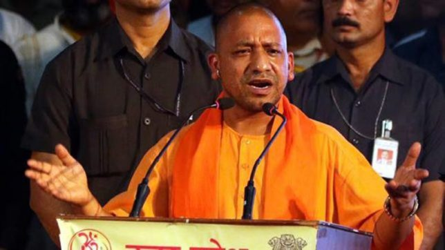 Criminals will be jailed or killed in encounters by the police, says UP CM Yogi Adityanath