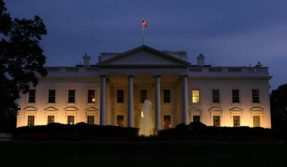 White House reporter suspended for alleged sexual misconduct