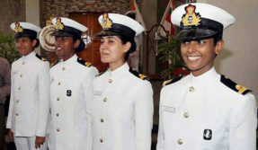 Shubhangi Swaroop - Know all about India's first Naval pilot