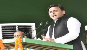 Bareilly starvation death: Akhilesh Yadav calls it 'blot on democracy'