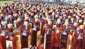 Rats! Where does seized liquor go in dry state Bihar?