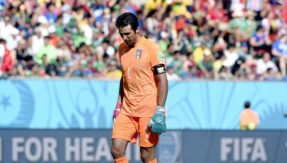 Relive Gianluigi Buffon's 10 best saves as he bids adieu to international football