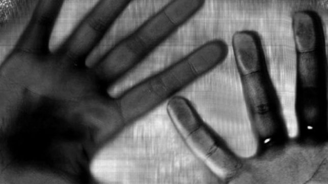 18-month-old raped by neighbour who came to play with her