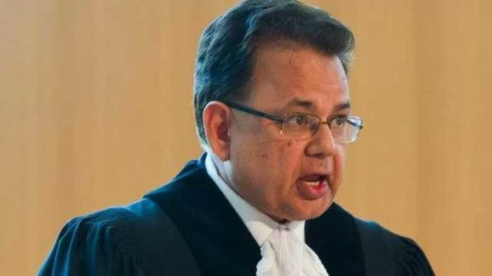 Dalveer Bhandari: Top 5 things you didn't know about the re-elected ICJ judge