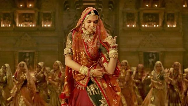 Padmavati row: Protests much ado about nothing?