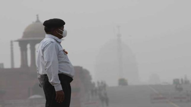 Pollution issue our top priority: Ministry of External Affairs assures ailing diplomats