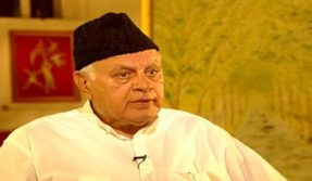 Former J&K CM Farooq Abdullah launches fresh attack on Centre; says don't cut India into pieces