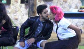 8 couples who got extremely intimate in the controversial reality show Bigg Boss