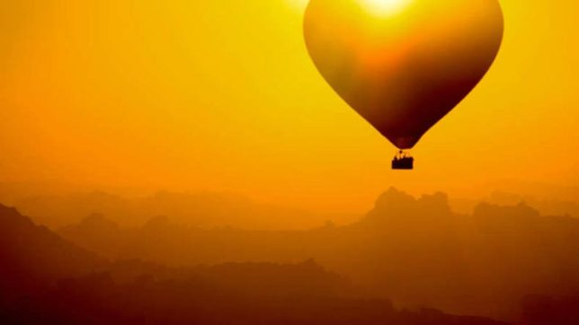 Andhra's Araku Valley to host Hot Air Balloon Festival